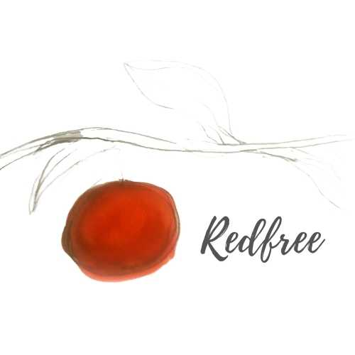 Redfree Apple Tree